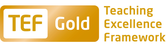 Teaching Excellence Framework Gold status