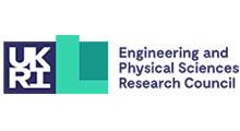 EPSRC Engineering and Physical Sciences Research Council: logo