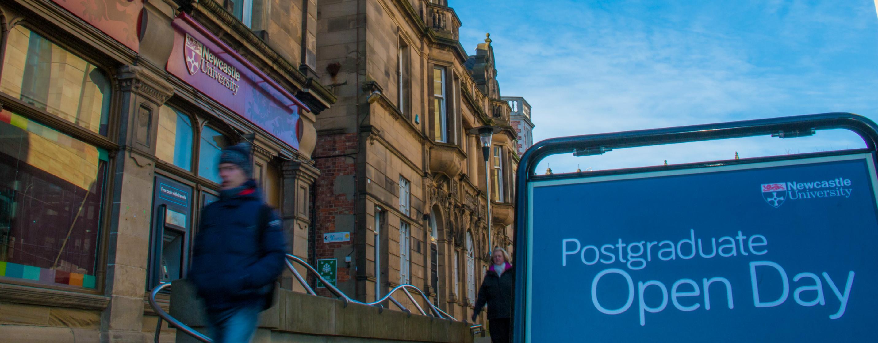 University of newcastle study abroad