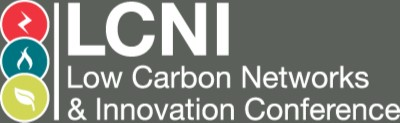 Low Carbon Networks Integration Conference & Exhibition logo Dec 2017