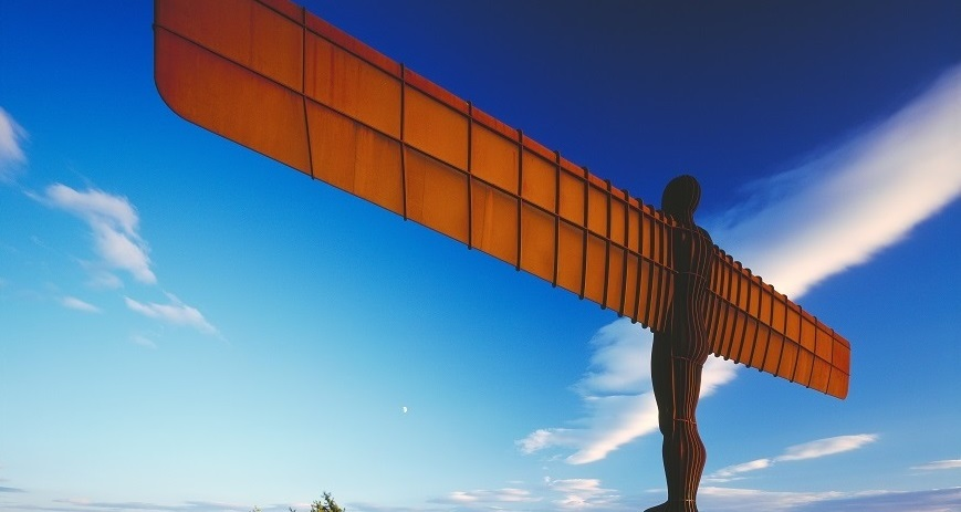 Angel of the North 5