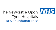 Newcastle upon Tyne Hospitals, NHS Foundation Trust logo.