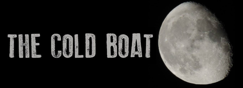 The Cold Boat project.