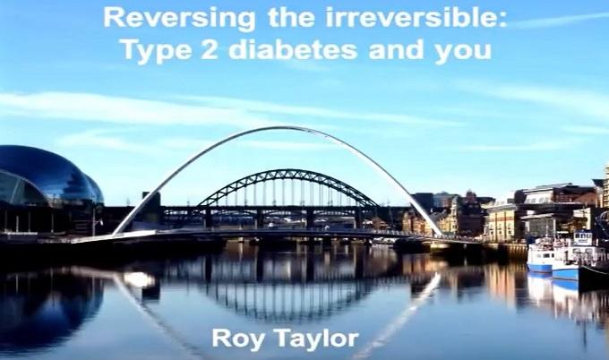 Reversing Type 2 Diabetes - Newcastle Magnetic Resonance Centre