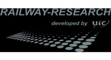 Railway Research logo
