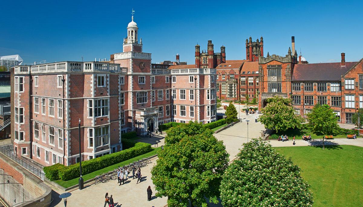 240 International Postgraduate Taught Scholarships at Newcastle University in UK, 2018
