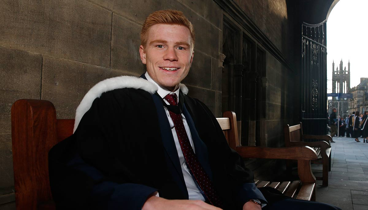 duncan watmore scores a first class honours degree press office first class honours