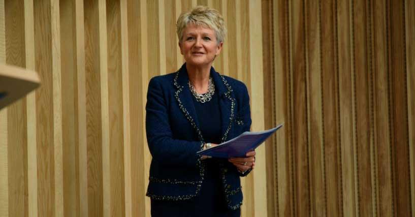 Newcastle University academics recognised in Queen's Birthday Honours image