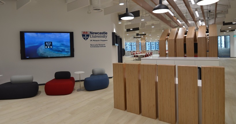 Newcastle Research & Innovation Institute