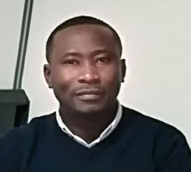 Richard Oduro
