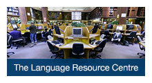 Language Resource Centre