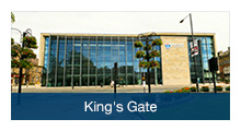 Kings Gate
