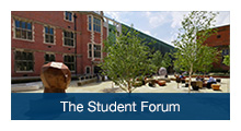 The Student Forum