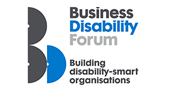 Business Disability Forum (BDF) Logo