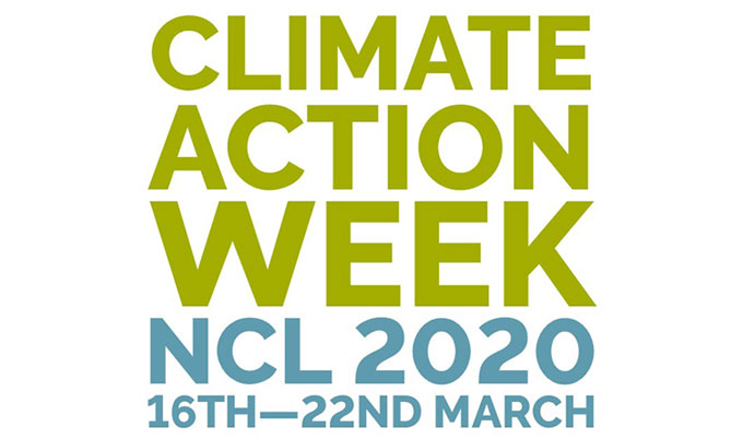 Climate Action Week NCL 2020