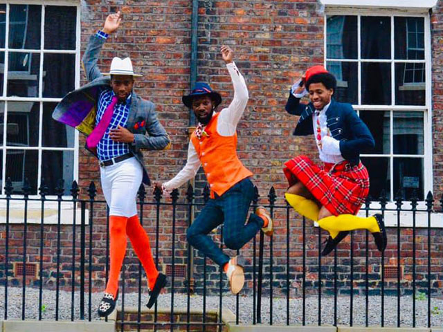 Dandyism: exploring and challenging views on black masculinity