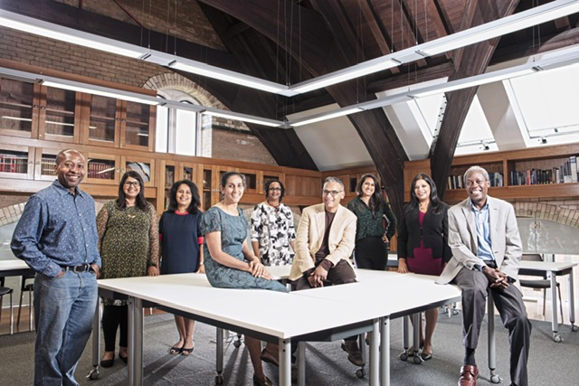 The BAME Network which is run by BAME staff and PGR, and also includes academic staff, professional services staff and postgraduate research students.