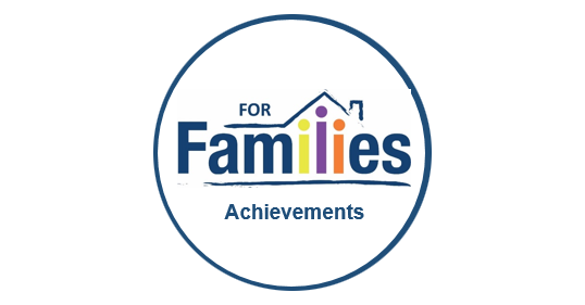For Families Achievements
