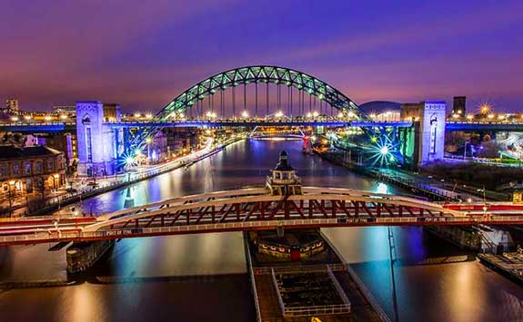 The-city-of-Newcastle-dual