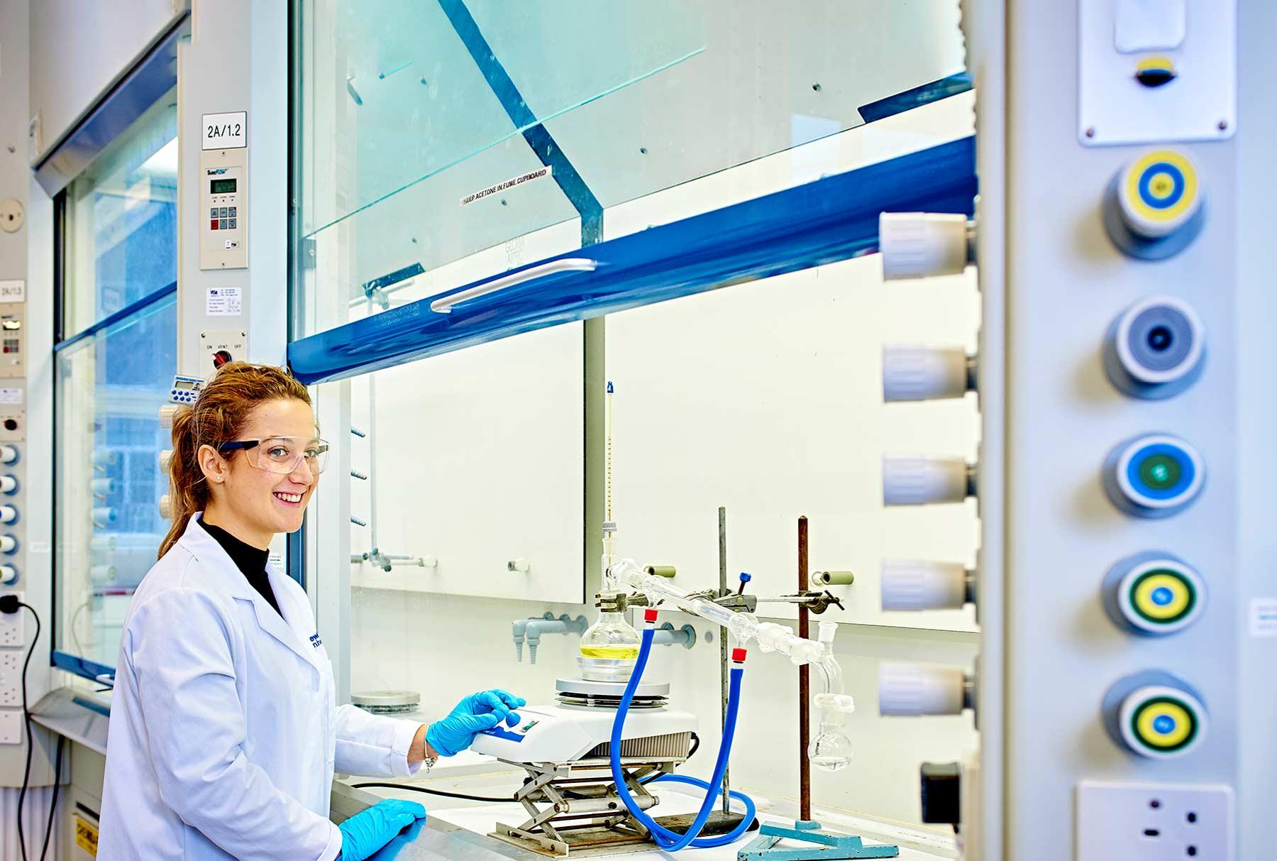 Chemical Engineering: Masters - School of Engineering - Newcastle University