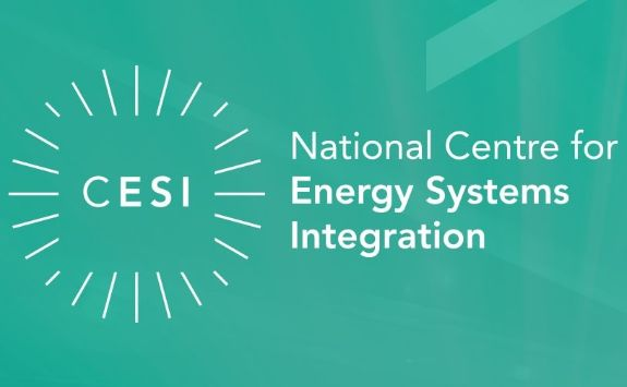 CESI: National Centre for Energy Systems Integration