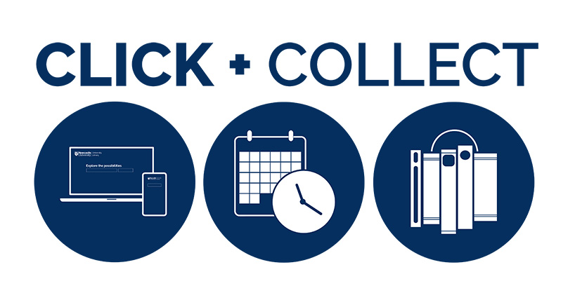 Click and collect promotional image