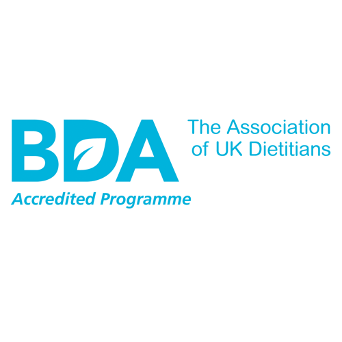 Logo for BDA