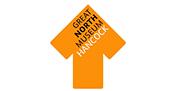 Great North Museum: Hancock logo