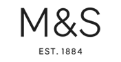 Marks & Spencer logo.