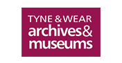 Tyne and Wear Museums logo