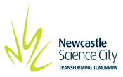 Newcastle Science City Website