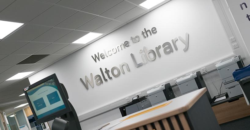 Walton Library